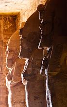 Photo: Abu Simbel, Egypt