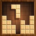 Wood Cube Puzzle icon