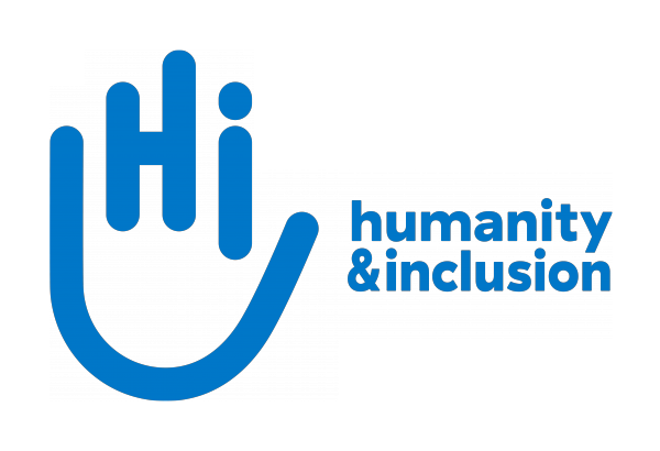 Humanity and Inclusion - logo