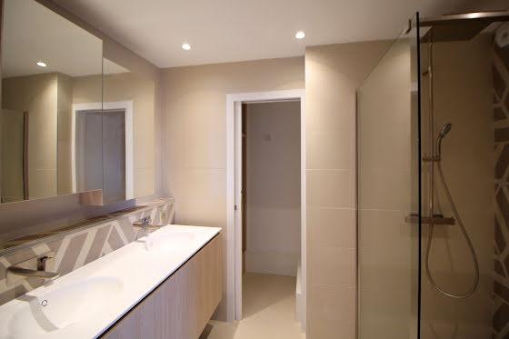 Vente appartement 4 pièces 95,6 m2