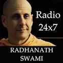 Radhanath Swami Radio icon