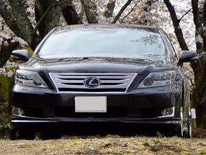 LS  600hL・UZ・Lセレクト・4T5・4人乗りのカスタム事例画像 🐺一匹狼🐺【Jun Style】さんの2020年04月05日19:58の投稿