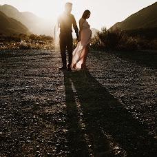 Wedding photographer Israel Arredondo (arredondo). Photo of 26.05.2018