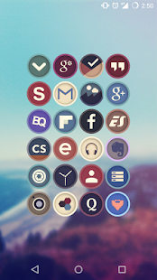 Veno - Icon Pack Screenshot