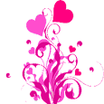 SMS Love icon