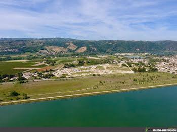 terrain à batir à La Roche-de-Glun (26)