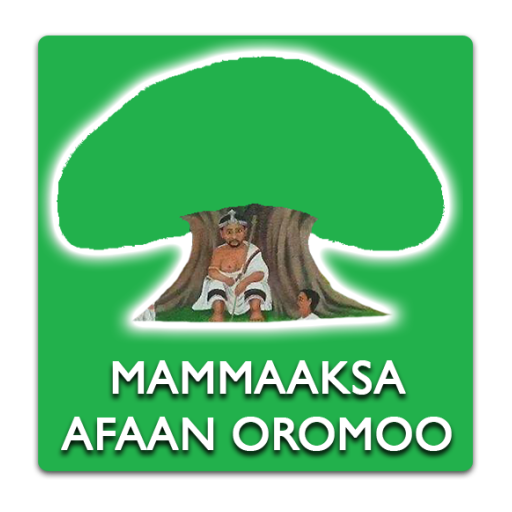 Mammaaksa Afaan Oromoo