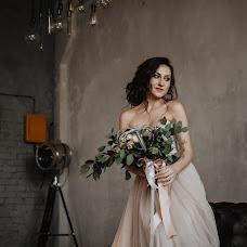 Wedding photographer Ekaterina Glukhenko (glukhenko). Photo of 29.01.2018