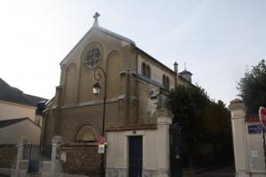 photo de Chapelle de l'Immaculée Conception