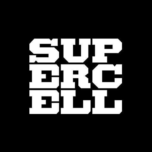 Supercell avatar image