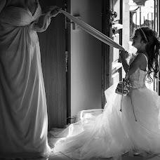 Wedding photographer Giacomo Altamira (altamira). Photo of 17.04.2015