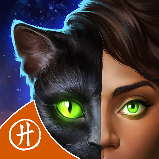 Adventure Escape: Haunted Hunt Icon
