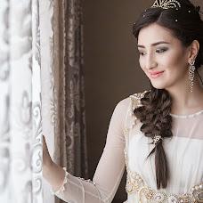 Wedding photographer Zhazira Rasul (shootup). Photo of 08.07.2016