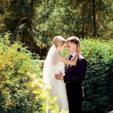 Wedding photographer Olesya Sumina (SuminaOl). Photo of 21.08.2013