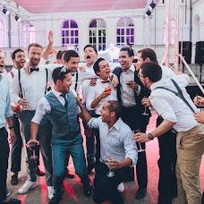 Wedding photographer Sergey Tereschenko (tereshenko). Photo of 21.08.2018