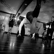 Wedding photographer Claudiu Arici (claudiuarici). Photo of 18.09.2016
