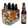 Logo of Leavenworth (fish ) Organic Amber Ale