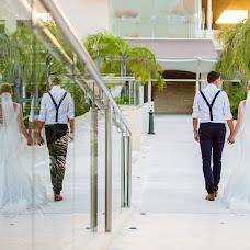 Wedding photographer Nikola Bozhinovski (novski). Photo of 18.12.2017