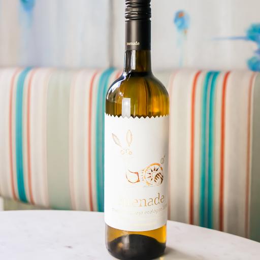 Menade, Verdejo White Wine
