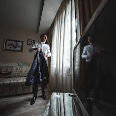 Wedding photographer Aleksandr Gerasimov (Gerik). Photo of 06.02.2019