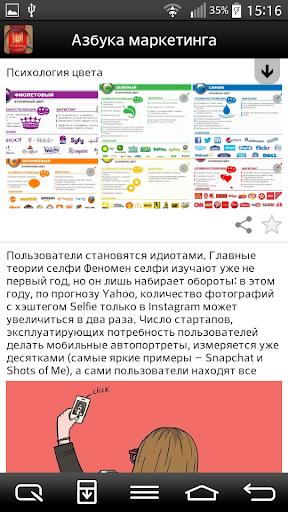 Азбука маркетинга