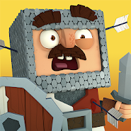 Kingdoms of Heckfire APK icon