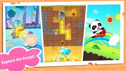 Little Panda\'s Camping Trip Aplikácie (APK) na stiahnutie zadarmo pre Android/PC/Windows screenshot