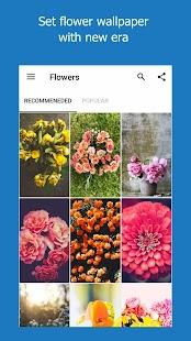 Era Wallpaper - Live & HD Wallpapers (Backgrounds) Screenshot