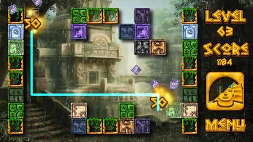 Mayan Secret - Matching Puzzle  screenshots 6