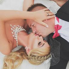 Wedding photographer Agnieszka Kowalska (agacyka). Photo of 01.08.2016