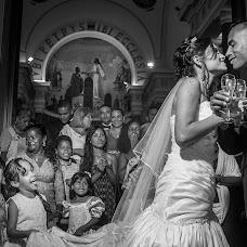 Wedding photographer Olaf Morros (Olafmorros). Photo of 27.10.2018