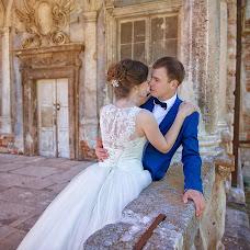 Wedding photographer Elena Parfinchuk (LenaParfinchuk). Photo of 20.07.2015
