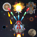 Space Shooter Wormhole Traveller icon