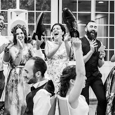 Fotógrafo de bodas Gustavo Silva (gsilvawedding). Foto del 06.12.2018