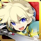 Logres: Japanese RPG icon