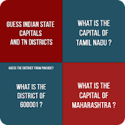 Guess Your INDIA