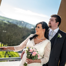 Wedding photographer Dylan Clifford (DylanClifford). Photo of 24.12.2018