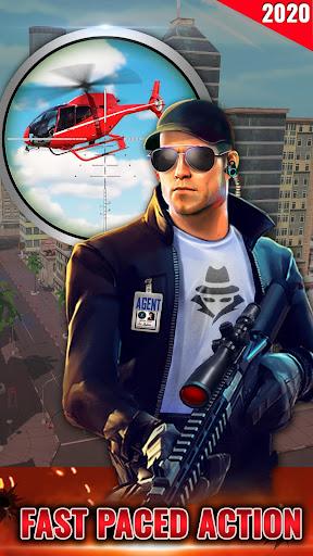 US Police Anti Terrorist Shooting Mission Games apktram screenshots 2