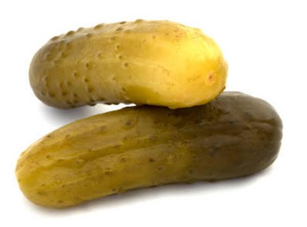 kosher dill pickles small batch recipe just a pinch recipes