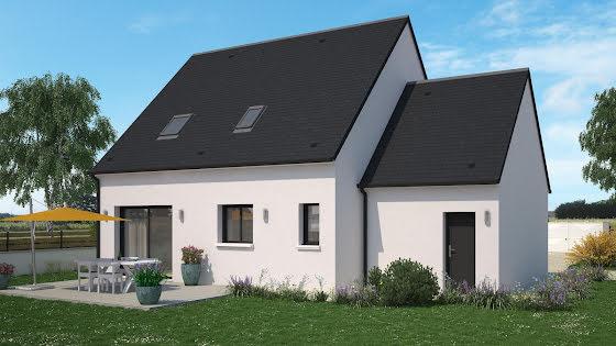 Vente maison 5 pièces 101 m2