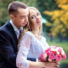 Wedding photographer Aleksey Petrov (apetrov). Photo of 10.10.2016