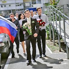 Wedding photographer Viktor Nikitin (ViN23). Photo of 18.05.2015