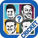 Guess the Cricketers Name icon