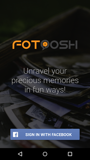 Fotoosh - Photo Puzzle