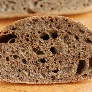 Guinness Buckwheat Bread Recipe