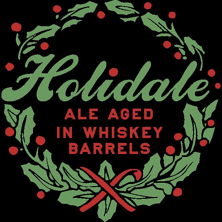 Logo of Breckenridge Holidale 2017