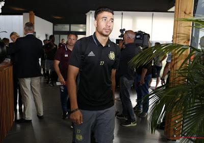 """""""Il veut prouver à Anderlecht qu'ils n'ont pas fait une erreur"""""""