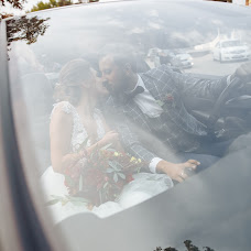 Nhiếp ảnh gia ảnh cưới Emil Doktoryan (doktoryan). Ảnh của 21.01.2018