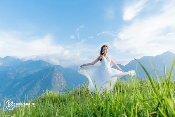 Wedding photographer Cuong Do xuan (doxuancuong). Photo of 30.07.2017