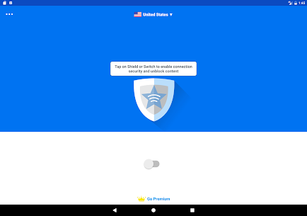 Star VPN – Free VPN Proxy Unlimited Wi-Fi Security App Download For Android and iPhone 4